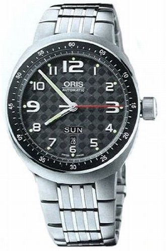 Oris Men's 635 7588 7064MB TT3 Automatic Watch