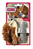 KONG Hedgehog Refillable Catnip Toy (Colors Vary)