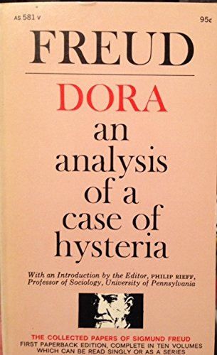 Dora, Hysteria and Gender: Reconsidering Freud's Case Study