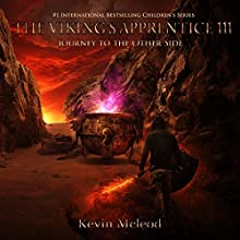 Journey to the Other Side: The Viking's Apprentice, Book 3 Audiobook by Mr. Kevin McLeod Narrated by Danielle Cohen