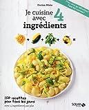 """Afficher """"Je cuisine avec 4 ingrédients"""""""