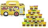 Hasbro Play-Doh A7924EU6 - Super Farbenset