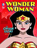 img - for Wonder Woman: An Origin Story (DC Super Heroes Origins) book / textbook / text book