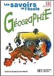 G�ographie, cycle 3 CE2-CM1-CM2 (Livr...
