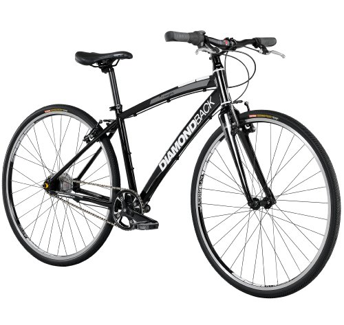 Buy Discount Diamondback Bicycles 2014 Insight STI-8 Performance Hybrid Bike with 700c Wheels