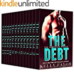 The Debt: The Complete Series (An Alp...