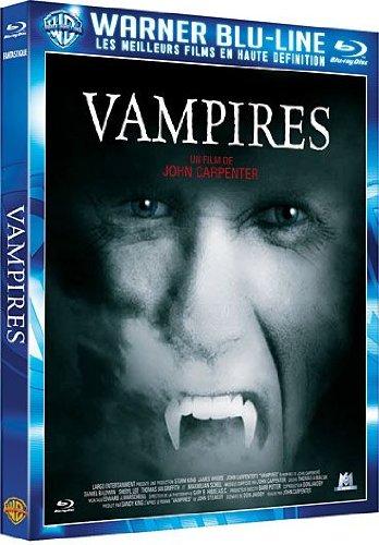 Вампиры / Vampires (1998) BDRip 720p от HQ-ViDEO
