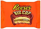 Hershey's Reese's Big Cup 39 g (Pack of 32)