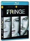 Fringe - Saison 1 (blu-ray)