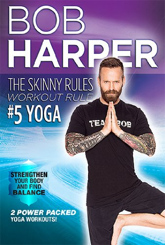 Bob Harper 51 poses shirtless after heart attack  Daily