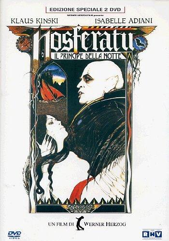 Nosferatu - Il principe della notte(special edition) [IT Import]