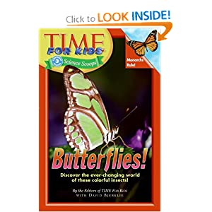 Time For Kids: Butterflies!
