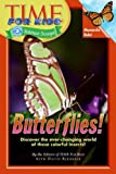 Time For Kids: Butterflies! (Time for Kids Science Scoops)