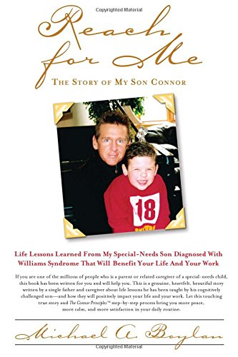Reach for Me: The Story of My Son Connor