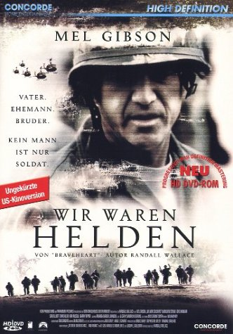 Wir waren Helden (WMV HD-DVD)