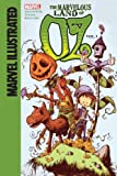 The Marvelous Land of Oz 1 (Marvel Illustrated: the Marvelous Land of Oz)