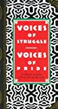 Voices of Struggle, Voices of Pride (Gift Editions) (0880885637) by Sophia Bedford-Pierce