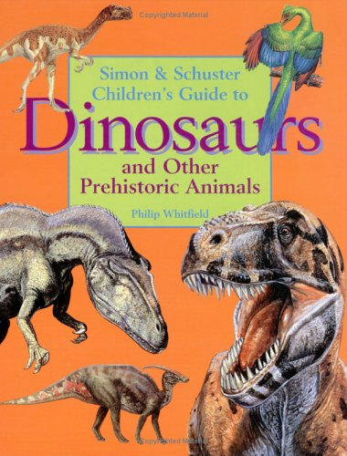encyclopedia of dinosaurs and other prehistoric creatures pdf