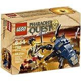 LEGO 7305 Pharaoh's Quest - Ataque del escarabajo