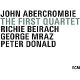 The First Quartet (3 CD)