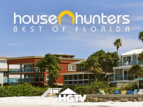House Hunters:  Best of Florida Volume 1