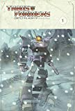 img - for Transformers: Spotlight Omnibus Volume 1 book / textbook / text book
