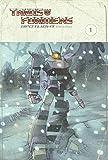 Transformers Spotlight Omnibus 1 (Transformers: Spotlight Omnibus)