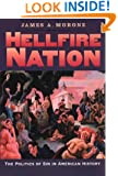 Hellfire Nation: The Politics of Sin in American History
