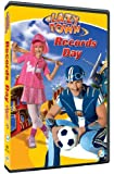 LazyTown: Records Day (Bilingual) [Import]