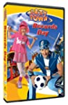 LazyTown: Records Day (Bilingual) [Im...