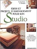 echange, troc G Mascheroni, C Pezzaglia - Idées et projets d'aménagement pour son studio