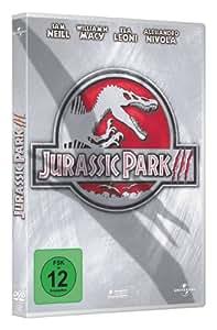 Jurassic Park 3 [Import allemand]