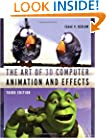 The Art of 3-D Computer Animation and Effects, 3rd Edition
