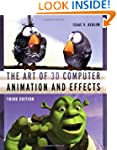 The Art of 3D: Computer Animation and...