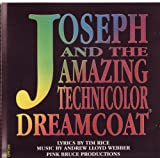 Tim Rice Joseph and the Amazing Technicolor Dreamcoat