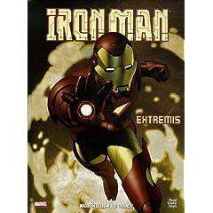 Iron Man: Extremis - Adi Granov & Warren Ellis