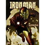 Iron Man : Extremispar Warren Ellis