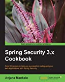 Spring Security 3.x Cookbook