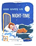 God Gives Us Night-Time (Tiny Thoughts Books)