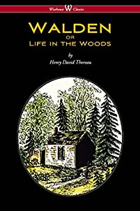 Walden Or Life In The Woods by Henry David Thoreau ebook deal