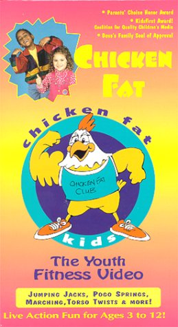 Chicken Fat-Youth Fitness Video