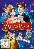 DVD & Blu-ray - Anastasia (Princess Edition)