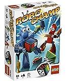 Lego - 3835 - Jeu de Société - Lego Games - Robo Champ