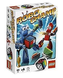 Lego Spiele 3835 - Robo Champ