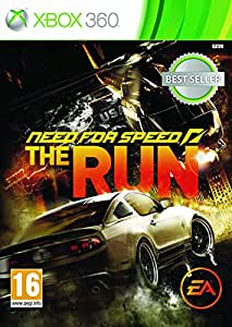 Need for speed : the run - classics