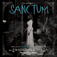 Sanctum: Asylum, Book 2 (       UNABRIDGED) by Madeleine Roux Narrated by Michael Goldstrom