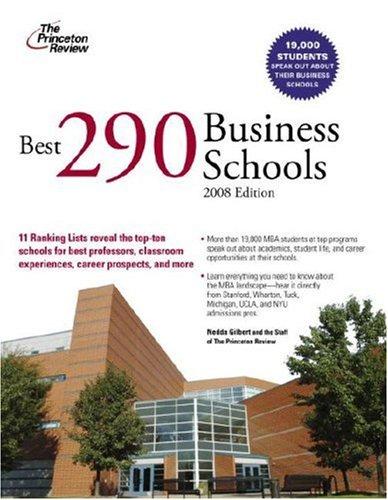 business school essays nedda gilbert