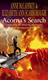 Acorna's Search (0552150762) by McCaffrey, Anne