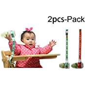 Ray's Multi Purpose Baby Bottle Holder Stop Drop 2pcs Pack