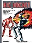Ric Hochet 11 Int�grale